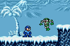 Megaman The Wily Wars